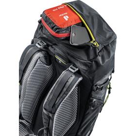 deuter Trail Pro 36 Backpack black/graphite